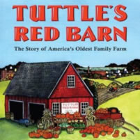 Tuttle Farm 1635
