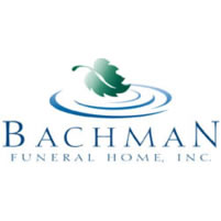 Bachman Funeral Home 1769
